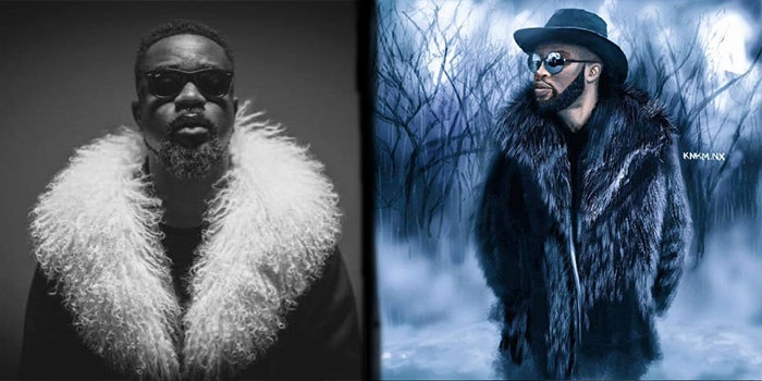 M.anifest Reacts to Sarkodie's 'Kaba' lines in #Kanta