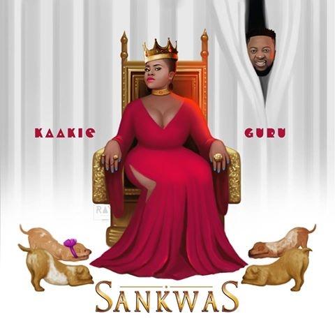 LISTEN UP: Kaakie premieres Sankwass featuring Guru