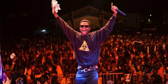 Listen Up: Kofi Kinaata premieres 'MalaFaka'