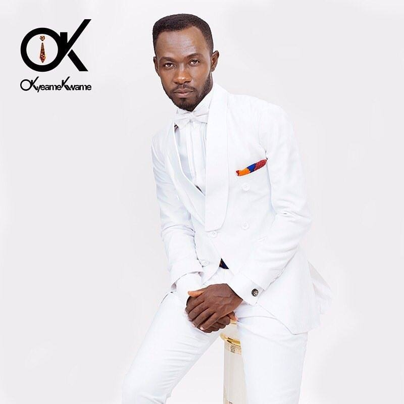 Okyeame Kwame billed for Made in Ghana Fair at Junction Mall