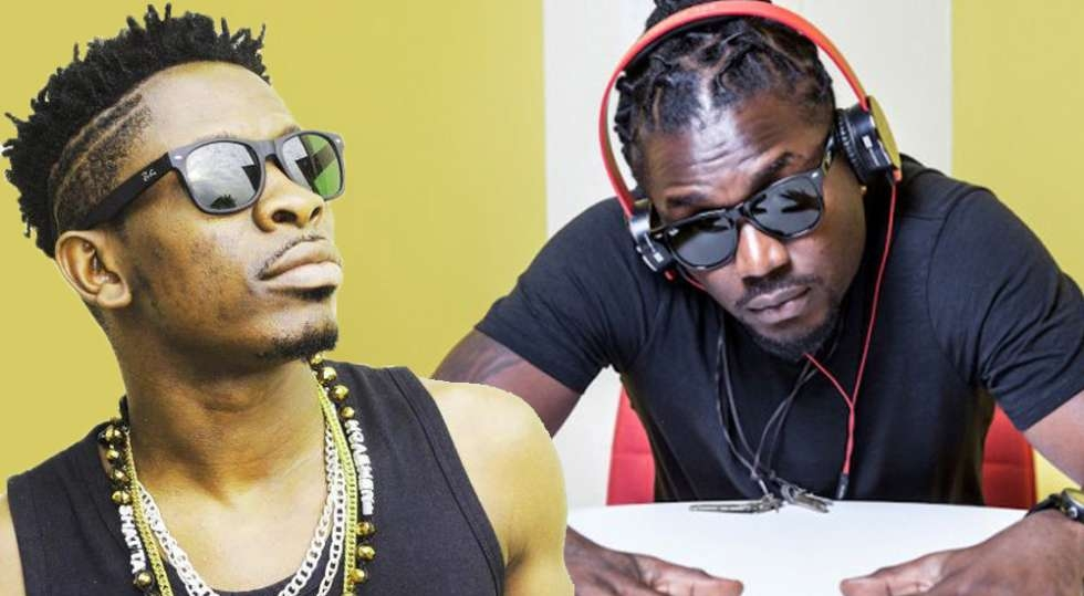 Shatta Wale responds to Samini's diss song