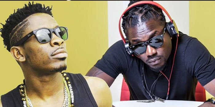 Shatta Wale Reacts After Samini Detailed Why He and Stonebwoy Did Not Perform at #ReignAlbum launch