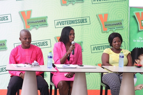 Youth urged to be good advocates to promote Peaceful Elections