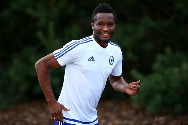 Chelsea's John Obi Mikel officially changes his name
