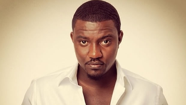 John Dumelo Apologizes to A1 Bread 'Seller'