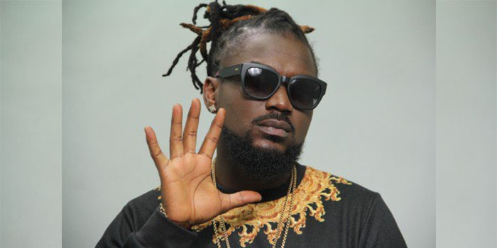 Samini Reveals His Favorite Rapper and Dancehall Artist