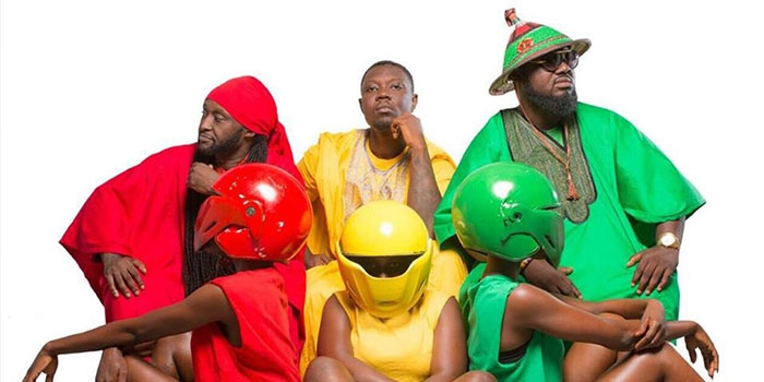 Social Media is making our musicians lazy - VVIP