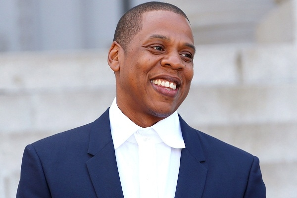 Jay Z Just Tweeted Over 50 Rappers Who Inspire Him