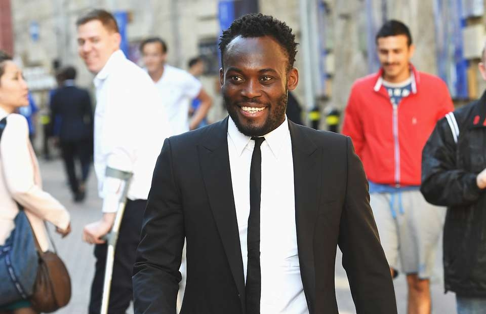 Michael Essien close to signing for Melbourne Victory in Australia