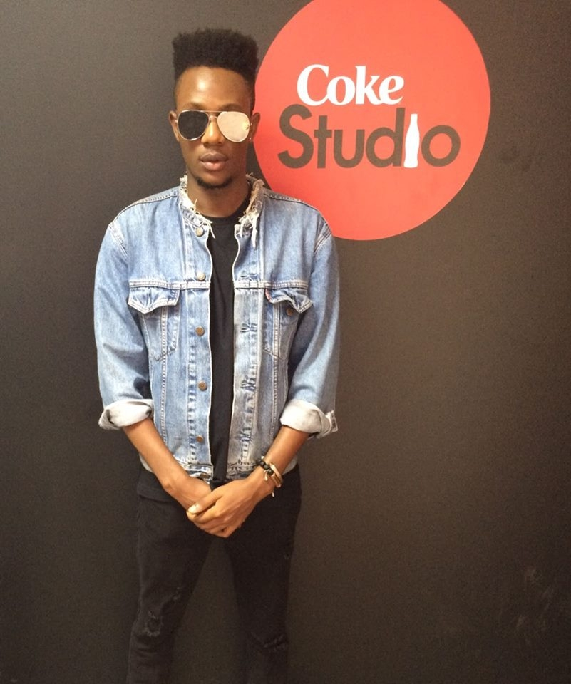 #CokeStudioAfrica Parades Over 10 African artists at launch in Kenya by Official KWAME