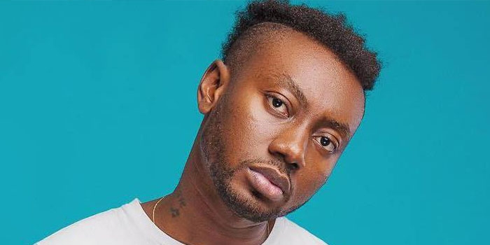 Pappy KOJO Lists His TOP 10 Ghanaian Rappers of All Time