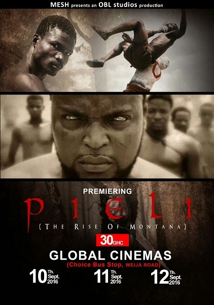 Mr India Records Success At Global Cinemas, As Pieli Takes Centre Stage This Week