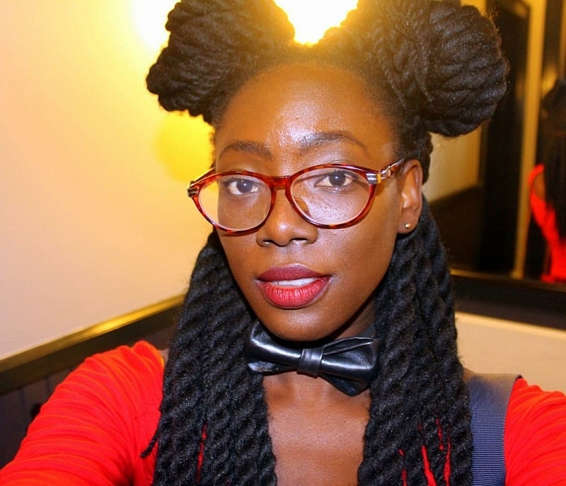 Poetra Asantewa – From Networking and Systems Administrator to Poetry