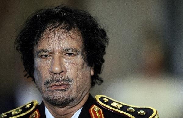 War-weary Libyans miss life under Kadhafi