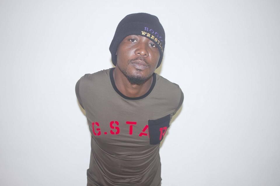 Okomfo Kwadee Lists His TOP 2 Dancehall Musicians