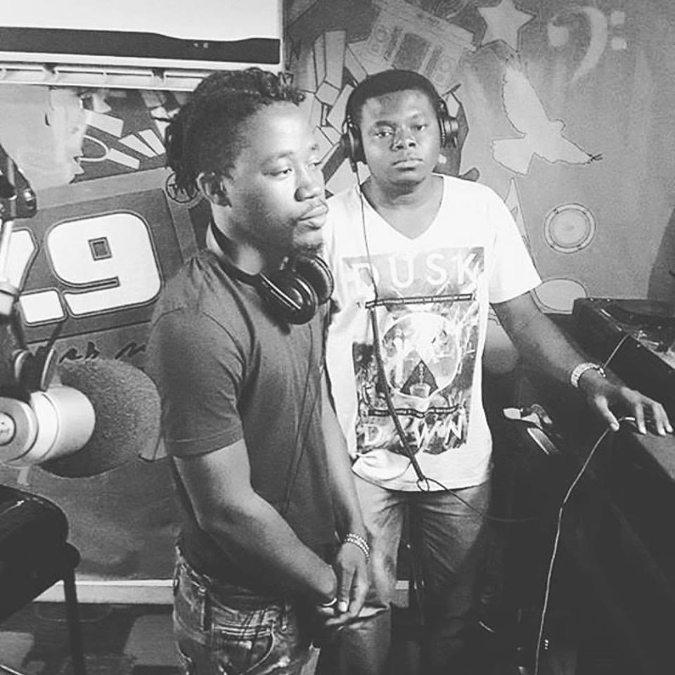 LISTEN UP: DJ Loft drops the Chosen Ones mix Volume 2