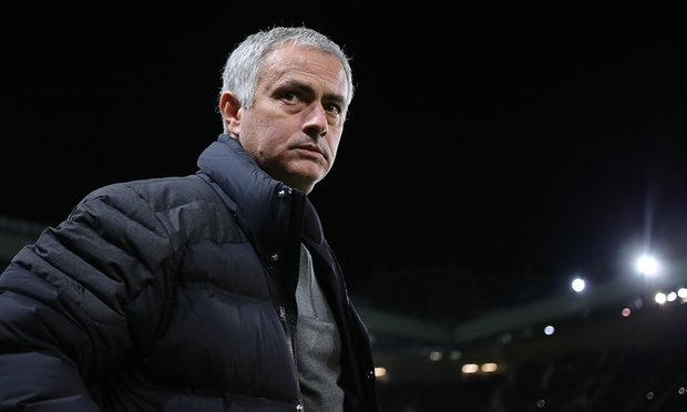José Mourinho Opens UP About Life In Manchester NOW
