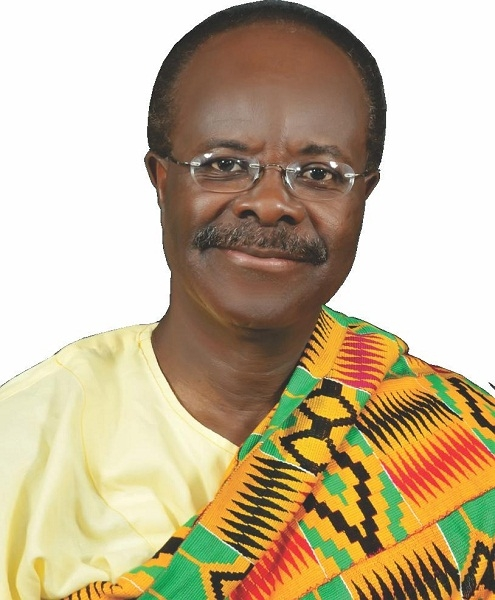High Court quashed the Electoral Commission's decision to disqualify Dr Nduom