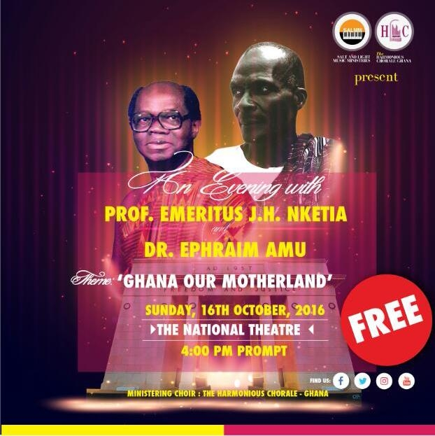 Salt & Light Ministries to Celebrate Two Legendary Composers