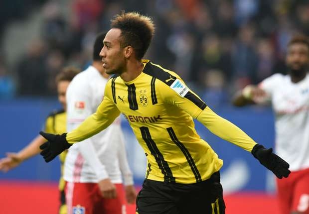 Arsenal had £80m Aubameyang offer rejected