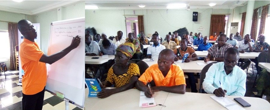 Opportunity International Trains 1,000 Smallholder Farmers