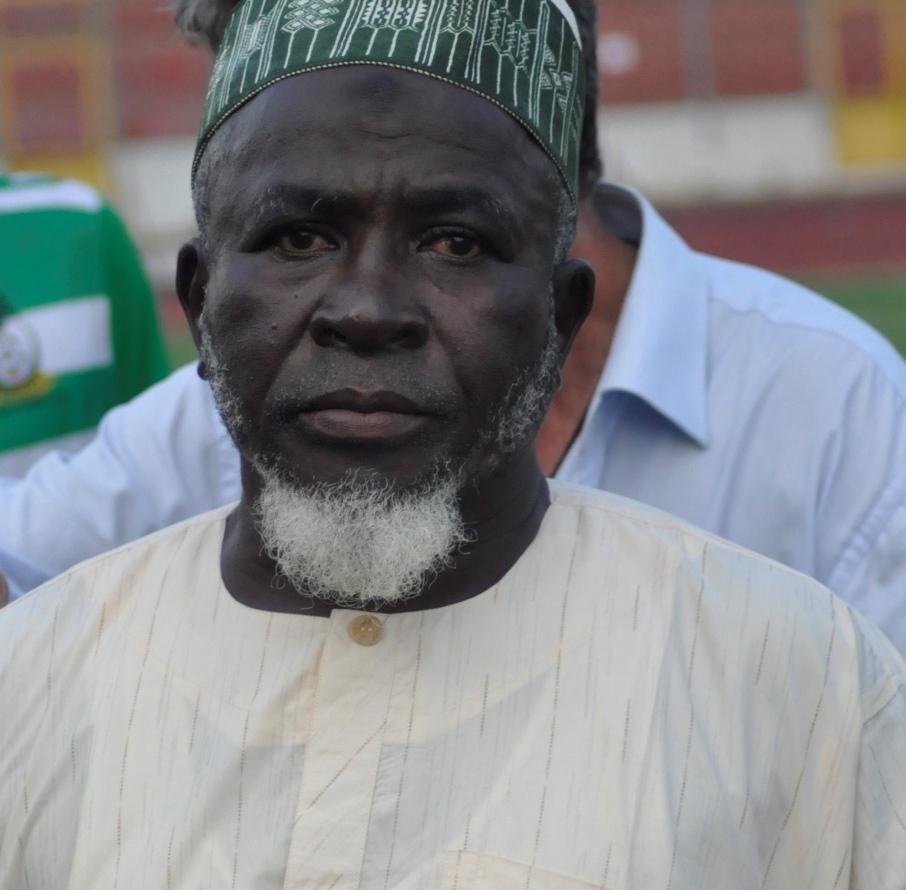 Alhaji Grusah Breaks Silence - 'I'm still Alive'