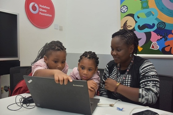 Vodafone Foundation introduces a zero-rated Vodafone Instant Classroom project