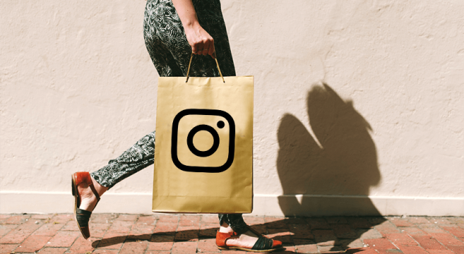 """You Will Soon Be Able To """"Shop Now"""" On Instagram"""