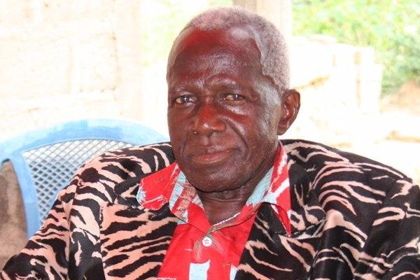 Veteran actor Katawere is reported DEAD