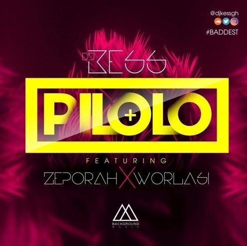 LISTEN UP: YFM's DJ Kess features  Zepora & Worlasi on 'Pilolo'