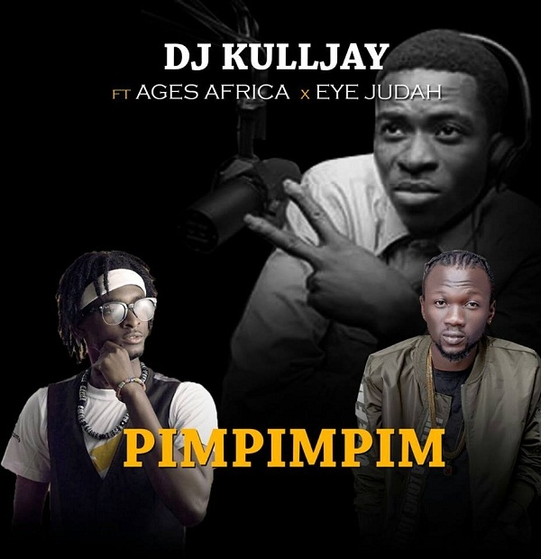 LISTEN UP: YFM's DJ KullJay picks Ages Africa and Eye Judah for 'Pimpimpim'