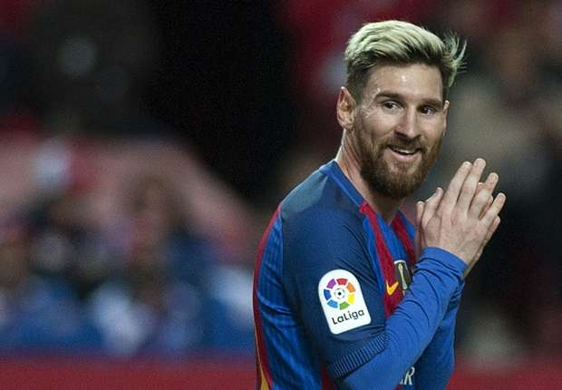 Lionel Messi is being linked with a £275m move in today's transfer gossip