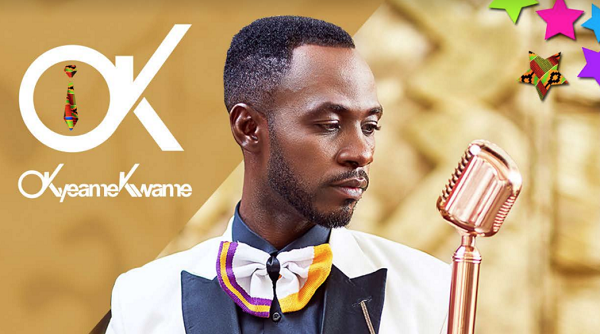 Mayor Of Cincinnati in US to Award Okyeame Kwame With The Key To The City