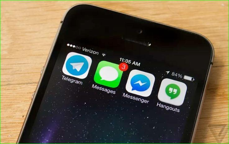 Telegram launches Telegraph, an anonymous blogging platform