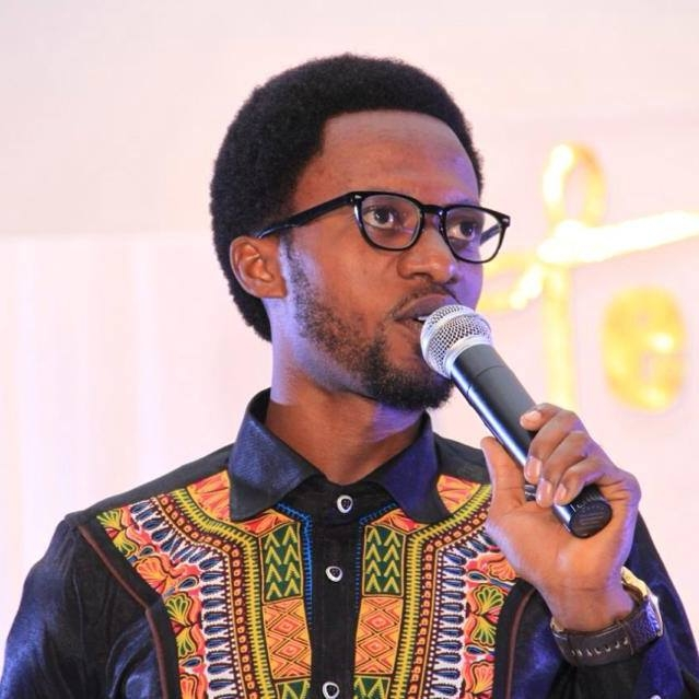 I Want to Be The First African to host the BET Awards - YFM's PM