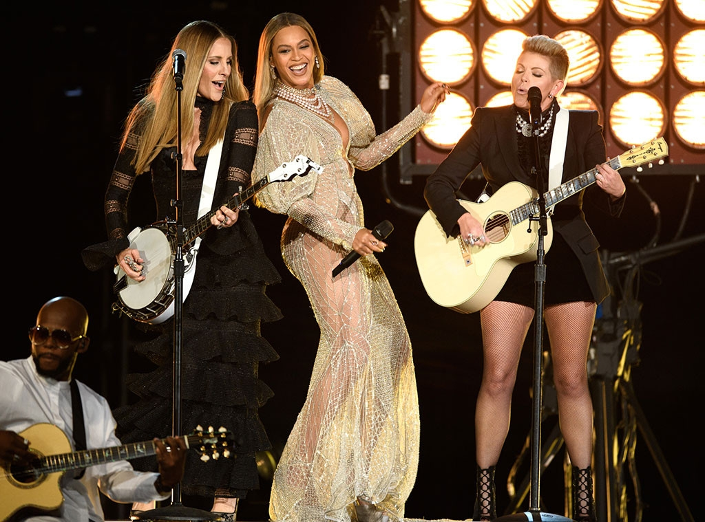 BEYHIVE ALERT: Beyoncé releases new music!