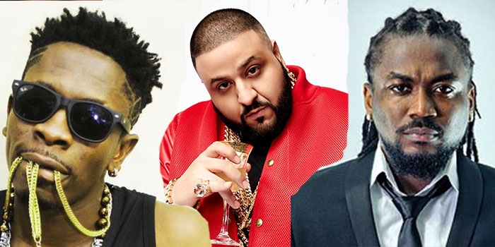 All The Details: DJ Khaled is Going to Produce Shatta & Samini Collabo?
