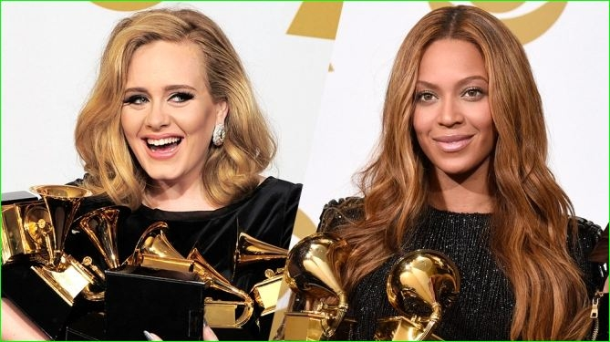 Grammy Nominations: Full List of Nominees for 59th Annual Awards