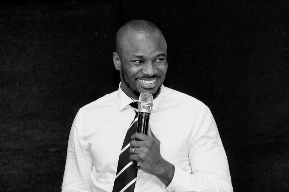 Comedian Hogan to leave mark on #D2R2016 with comedy brilliance