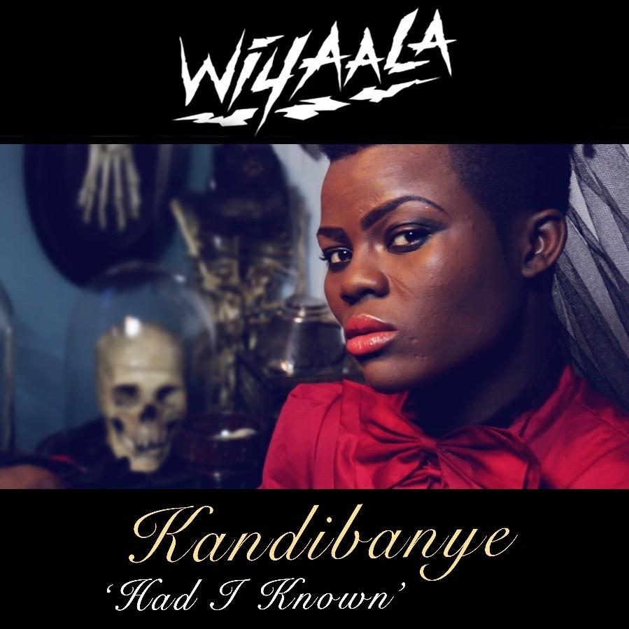 WATCH: Wiyaala Drops Scary Visuals For 'Kandibanye'