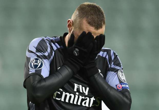 Benzema blow in sex-tape scandal as appeal rejected