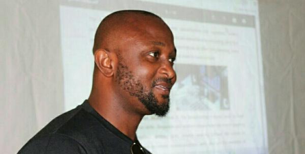 Ghana Beach Soccer President Ampofo Ankrah Appointed To WABSU