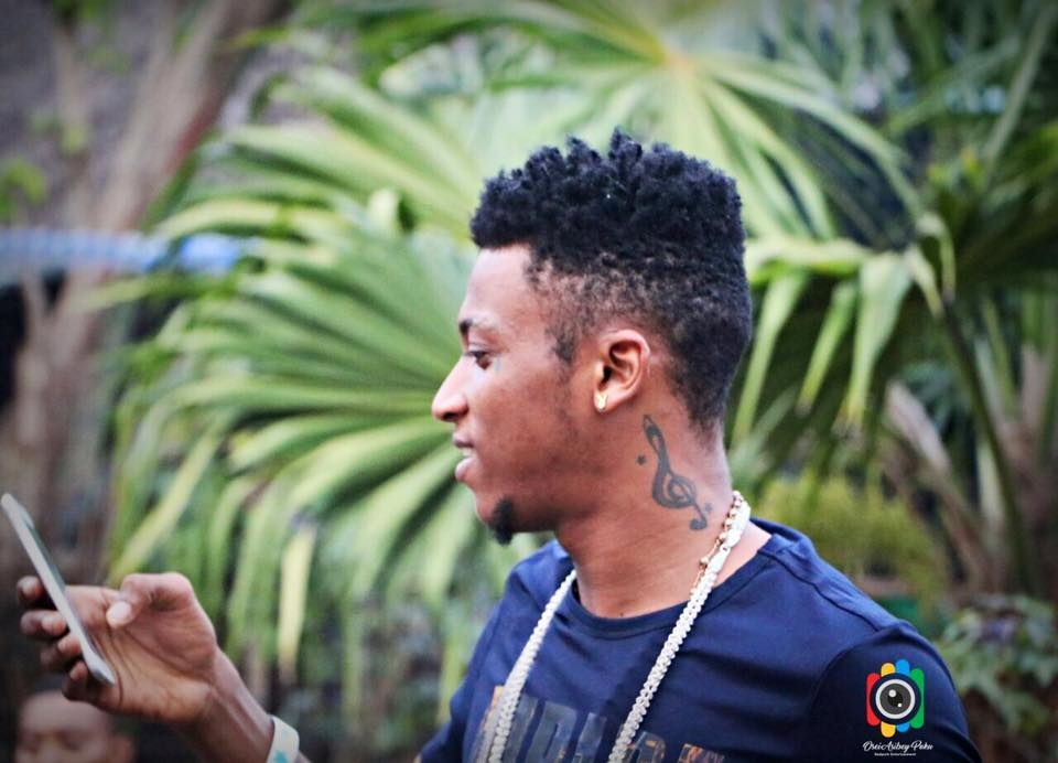 How Shatta Wale Reacted to Ara B's Arrest