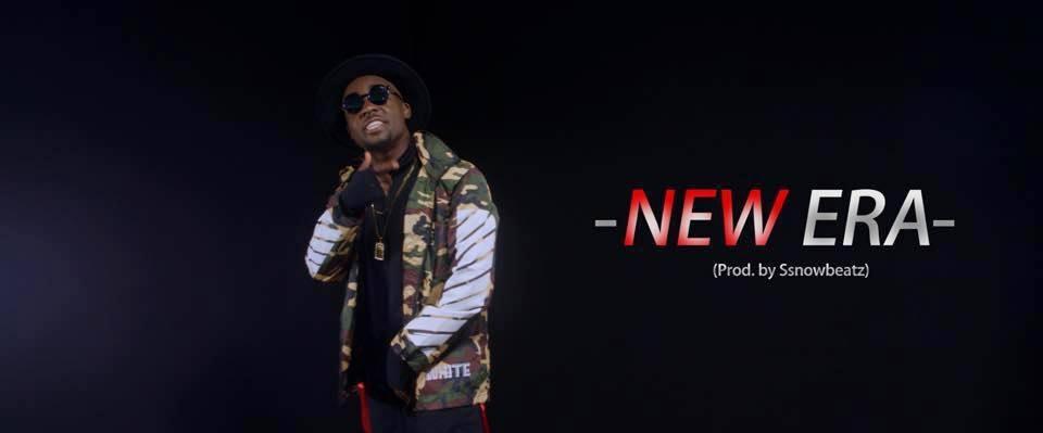 WATCH: Tee Phlow premieres 'New Era' under SpiderLee Entertainment