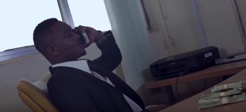 "Fareed premieres ""Hip-hop Alhaji"" music video"