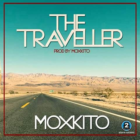LISTEN UP: Moxkito premieres 'Traveller'
