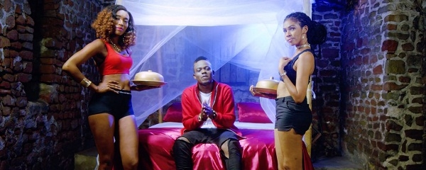 Watch: Maccasio proves his 'Lyrical Stamina' in latest song