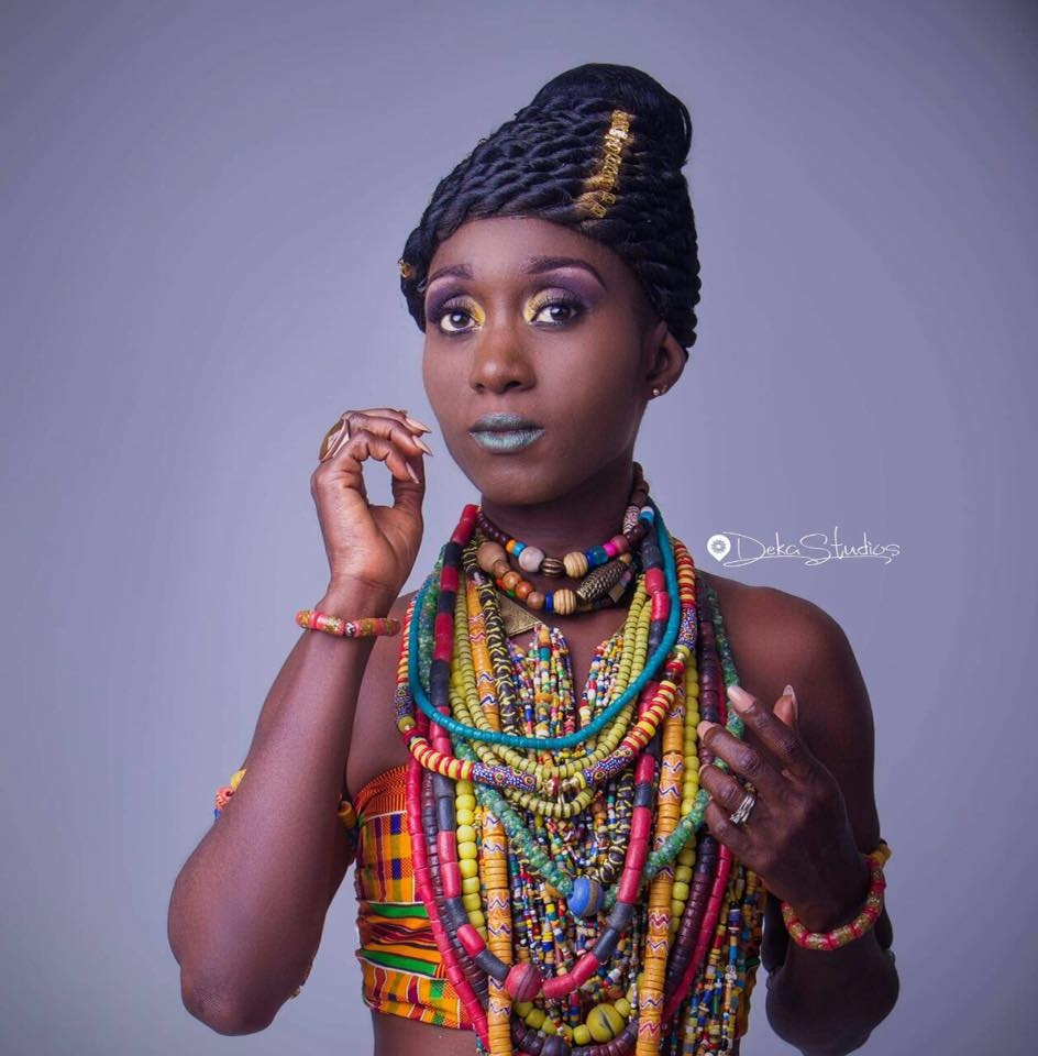 GH Songstress Supports Worlasi's VGMA 'Boycott'