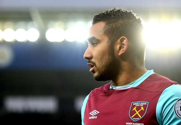 West Ham prepared to fine want-away star Payet