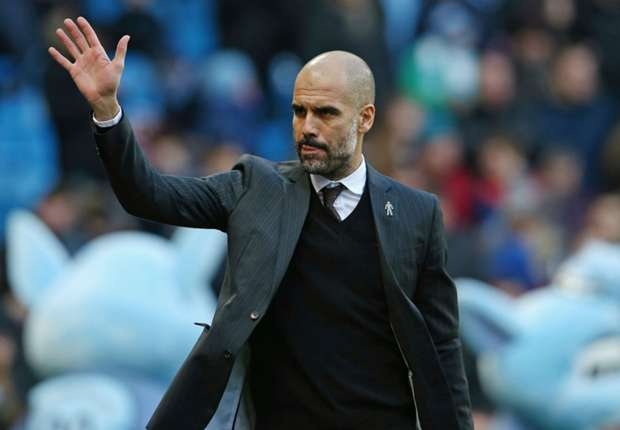 Man City To Release 18 Players